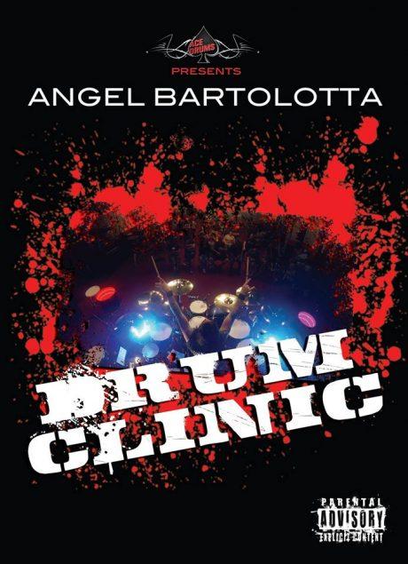 Drum Clinic DVD